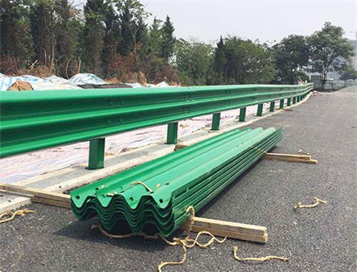 高速公路喷塑护栏